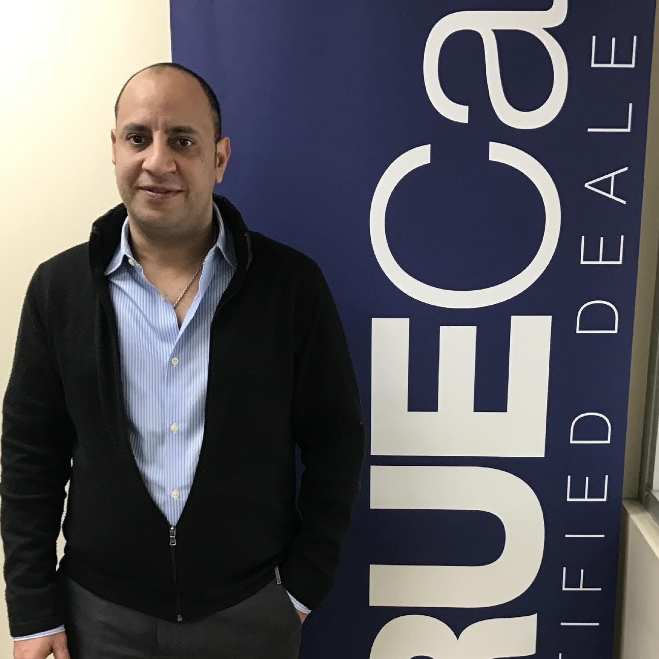 Yasser Soliman