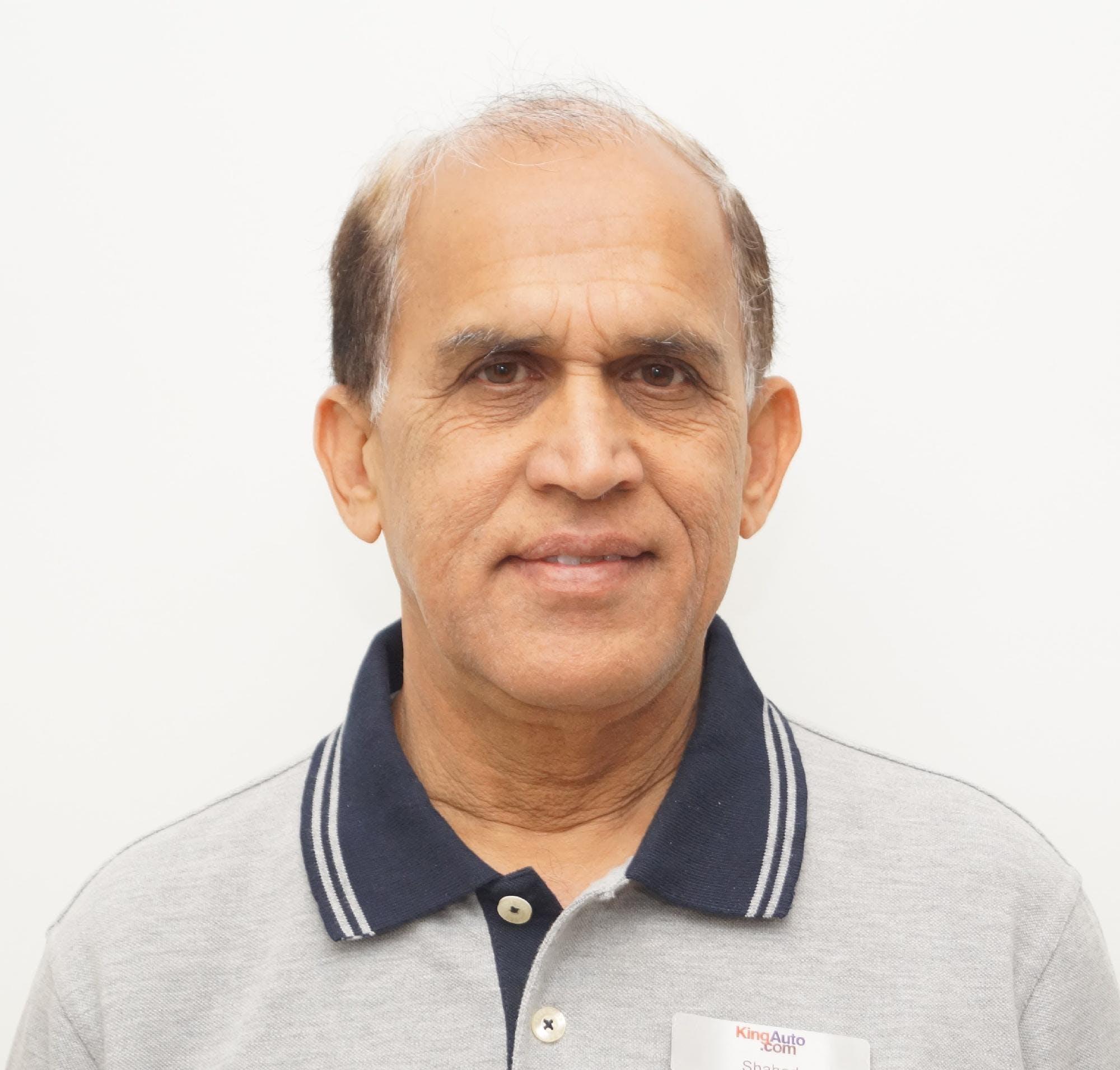 Shahed Husain