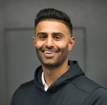 Irfan Kussair