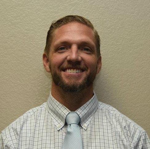 Eric Cunningham