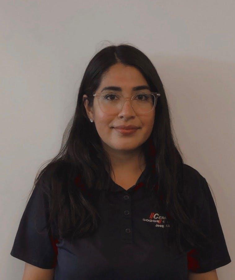 Valeria Granados