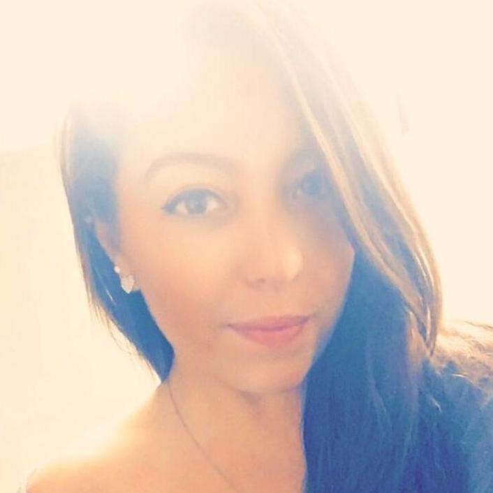 Daphne Araujo
