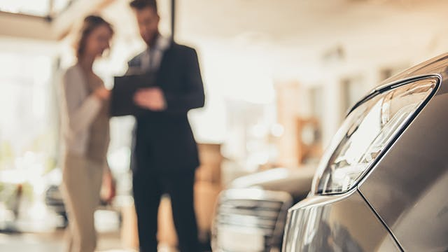 Aaa Covers All Of Your Auto Loan Needs