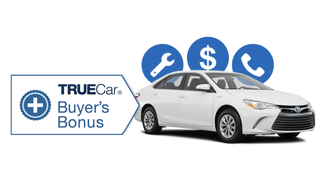 PerkSpot Employee Auto Buying Program | Powered by TrueCar