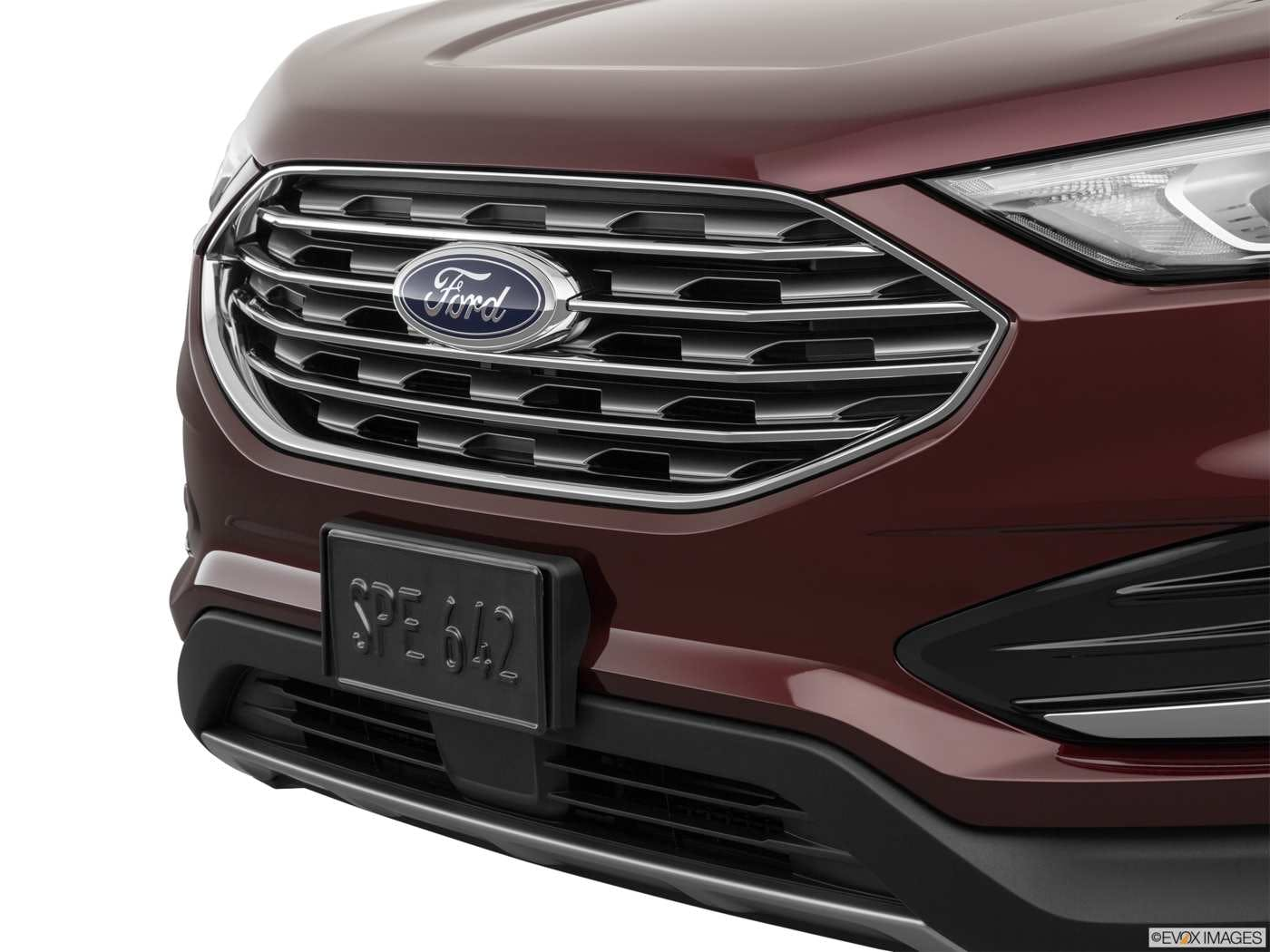 Ford Edge Front Grill