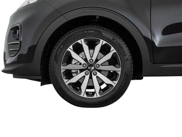 2018 Kia Sportage Prices Incentives Amp Dealers Truecar