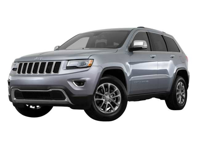 Jeep Grand Cherokee Prices Incentives Dealers TrueCar - Jeep grand cherokee invoice