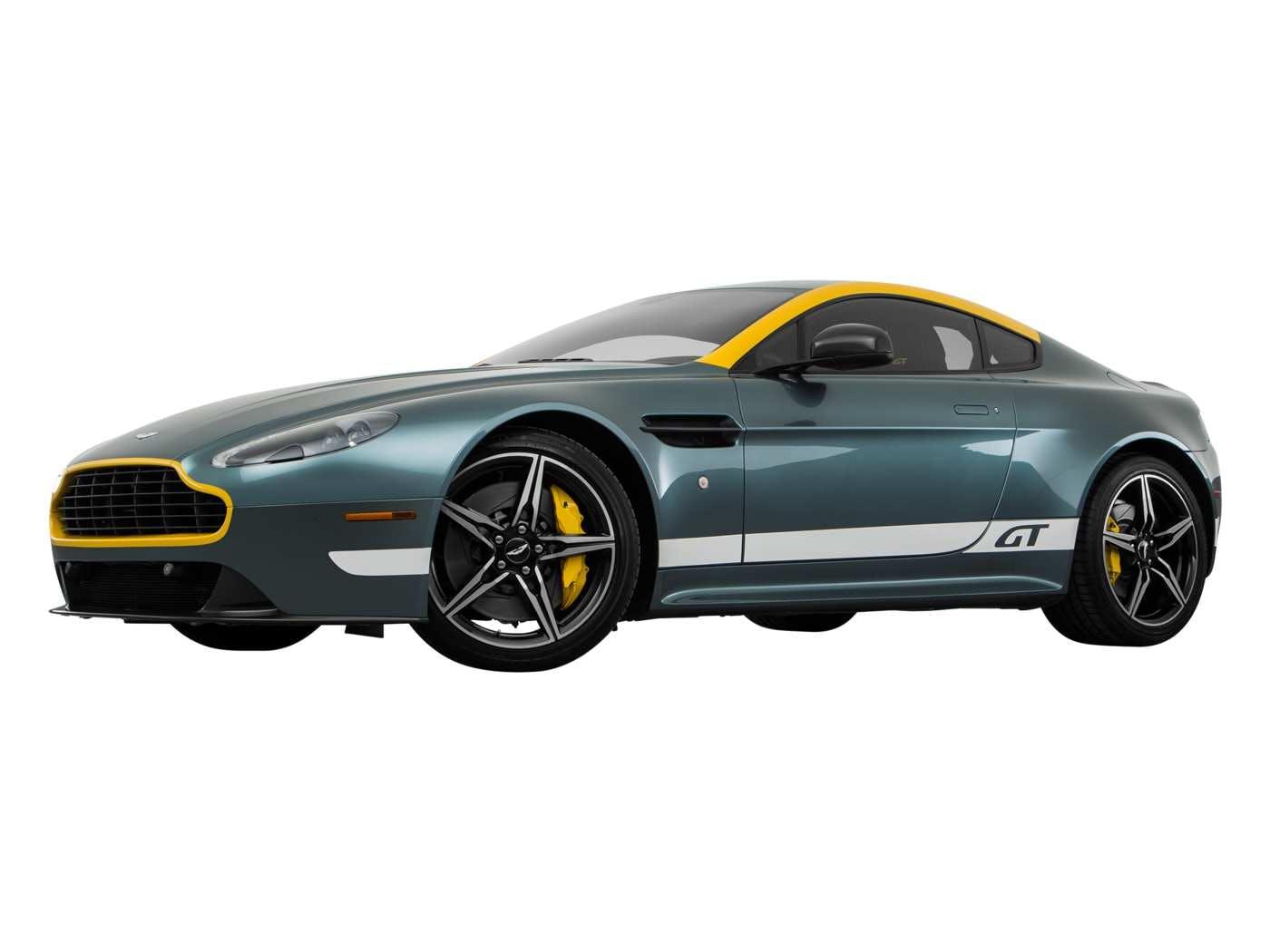 2019 Aston Martin Vantage Prices Incentives Dealers Truecar