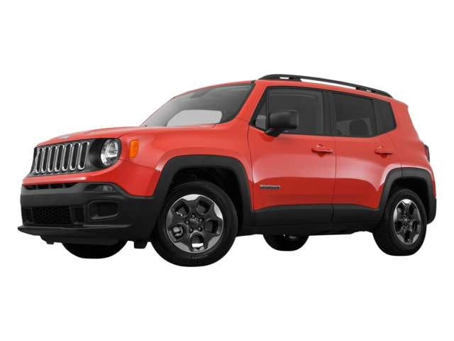 2018 jeep renegade prices incentives dealers truecar. Black Bedroom Furniture Sets. Home Design Ideas