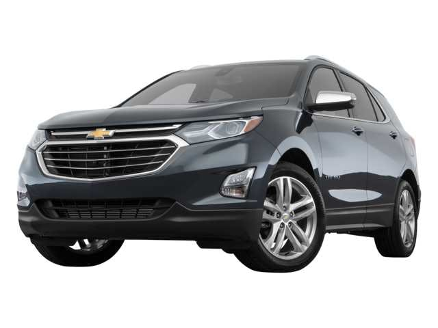 2018 Chevrolet Equinox Prices, Incentives & Dealers