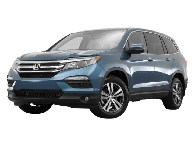 Toyota Highlander Towing Capacity >> 2018 Honda Pilot Prices, Incentives & Dealers   TrueCar