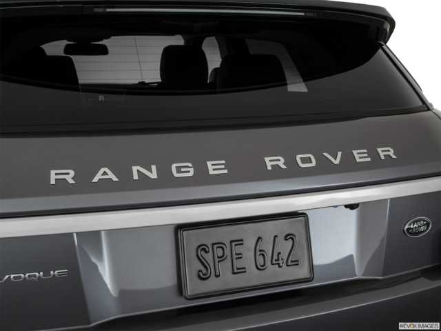 2018 Land Rover Range Rover Evoque Prices In Revere Ma