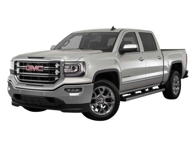 1999 Gmc Sierra Towing Capacity >> 2018 GMC Sierra 1500 Prices, Incentives & Dealers | TrueCar