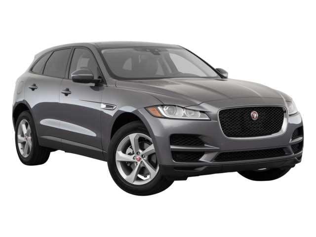2018 Jaguar F Pace Prices Incentives Dealers Truecar