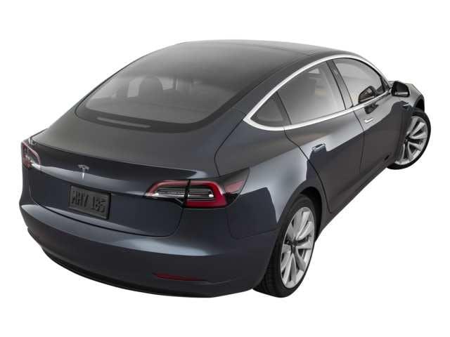 2017 Tesla Model 3 Prices, Incentives & Dealers