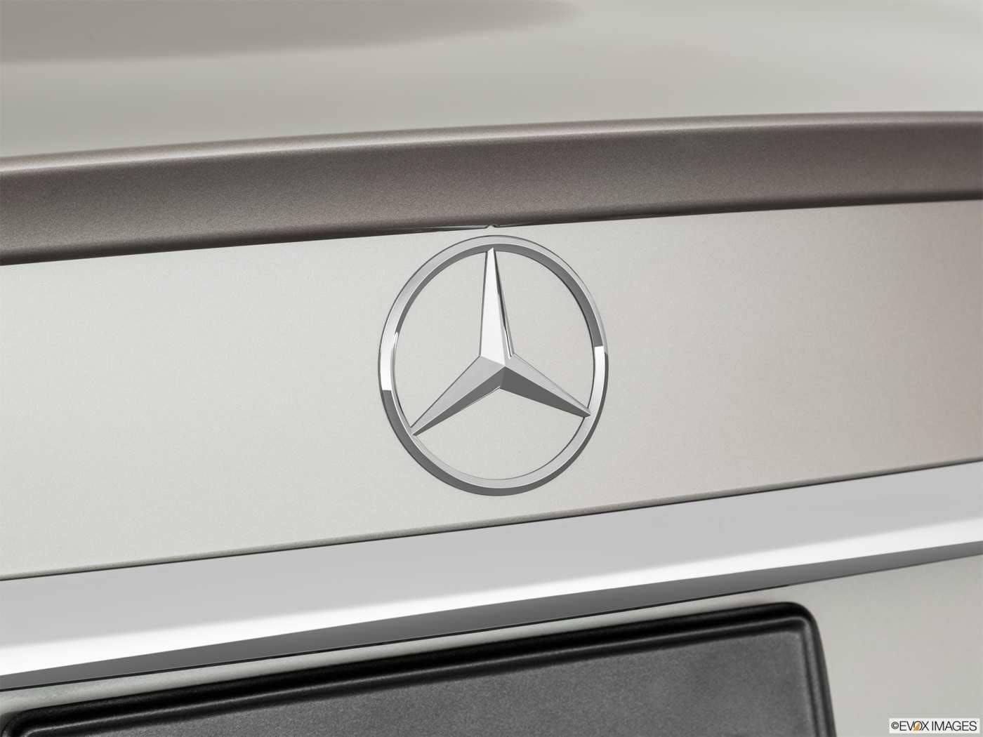 2019 Mercedes Benz C Class Prices Incentives Dealers Truecar Acura Mdx Fuse Box Free Download Rear Make Emblem Badge