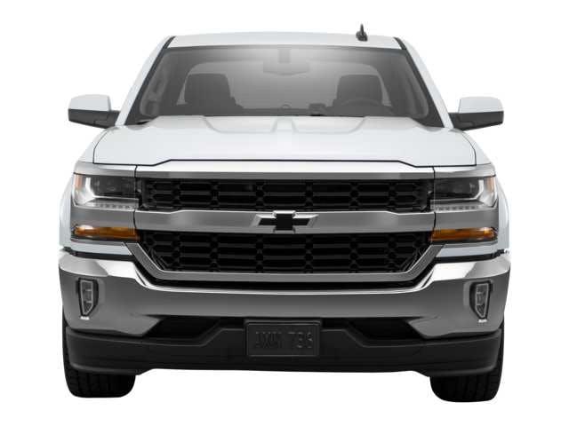 Chevrolet Silverado Prices Incentives Dealers TrueCar - Chevy invoice price