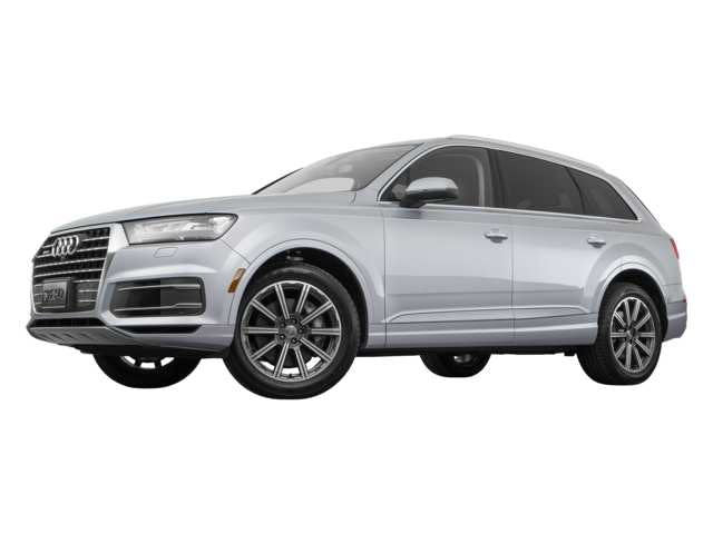 Audi Q Prices Incentives Dealers TrueCar - Audi q7 2018 msrp