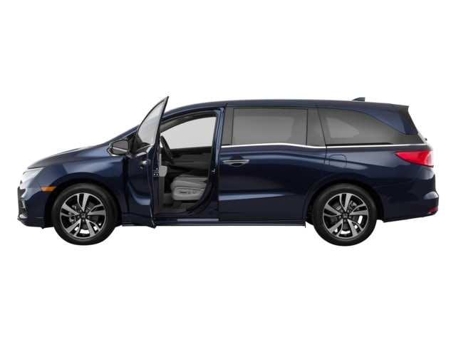 Honda Odyssey Prices Incentives Dealers TrueCar - 2018 honda odyssey invoice price