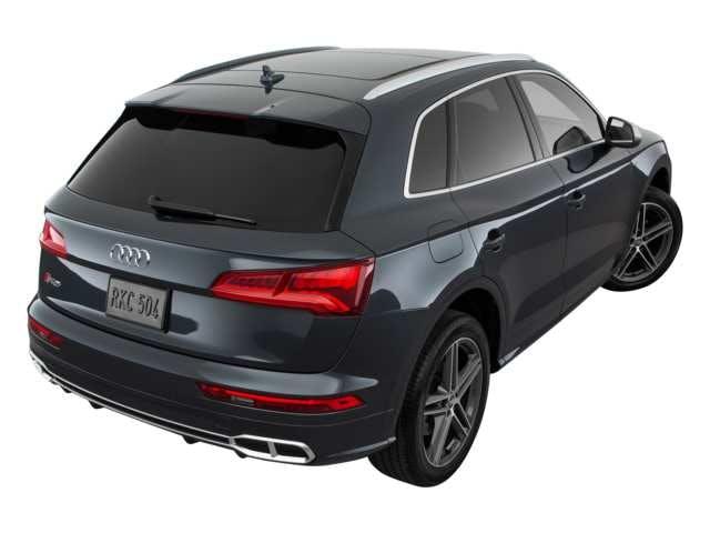 Audi SQ Prices Incentives Dealers TrueCar - Audi lease calculator