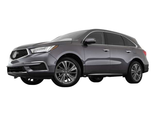Acura MDX Prices Incentives Dealers TrueCar - Acura mdx prices
