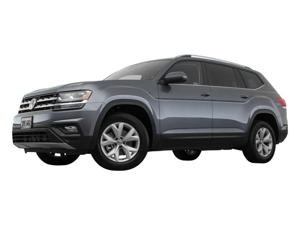 2019 Volkswagen Atlas Prices Incentives Dealers Truecar