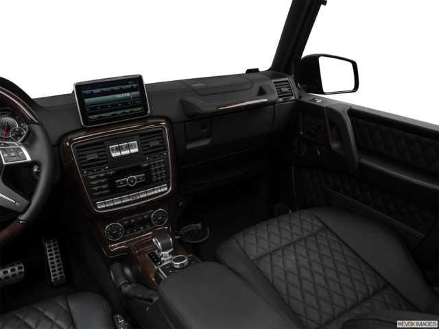2018 Mercedes Benz G Class Price