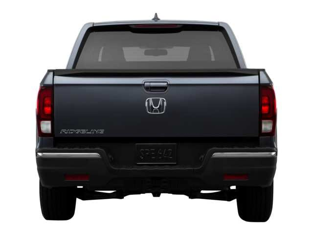 Honda Ridgeline Prices Incentives Dealers TrueCar - Honda ridgeline dealer invoice