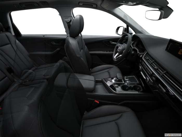 2019 Audi Q7 Prices Reviews Incentives Truecar