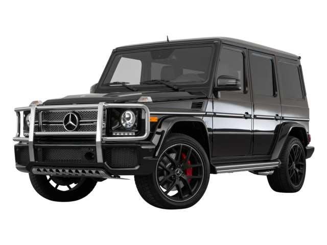 Marvelous 2018 Mercedes Benz G Class Price