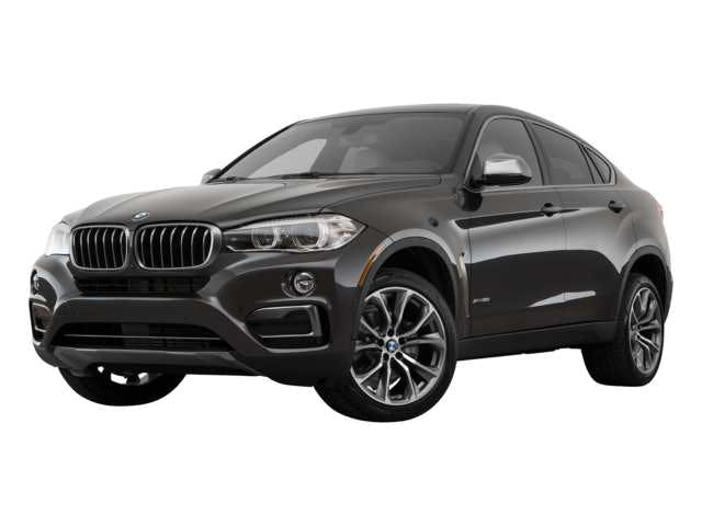 2018 Bmw X6 Prices Incentives Amp Dealers Truecar