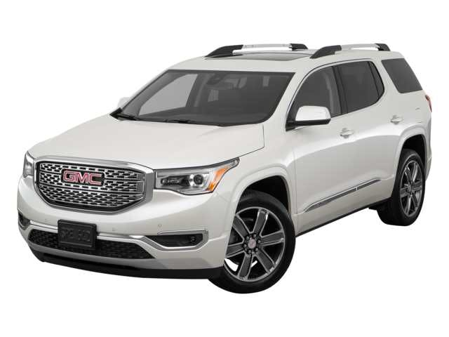 Toyota Highlander Towing Capacity >> 2018 GMC Acadia Prices, Incentives & Dealers | TrueCar