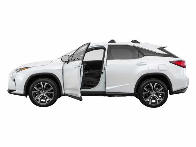 2017 Lexus RX Prices Incentives Amp Dealers TrueCar