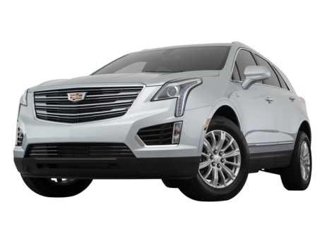2019 Cadillac Xt5 Prices Reviews Incentives Truecar