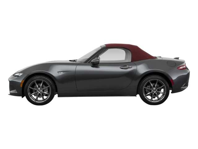 2018 Mazda MX-5 Miata Prices, Incentives & Dealers | TrueCar