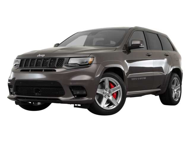 2018 jeep grand cherokee prices incentives dealers truecar 2018 jeep grand cherokee price publicscrutiny Choice Image