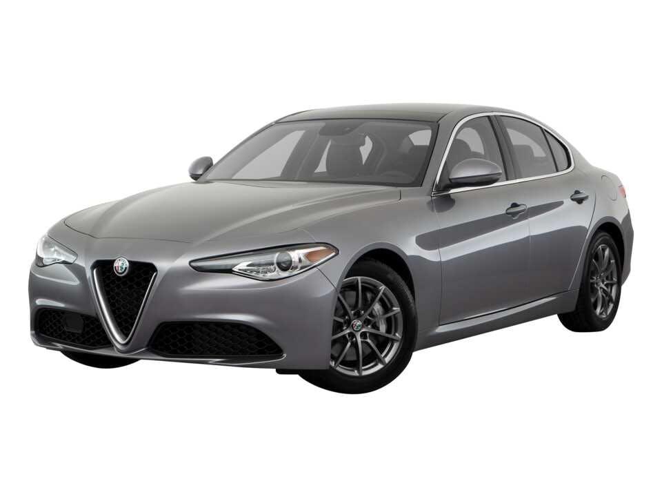 2019 Alfa Romeo Giulia Prices Incentives Dealers Truecar