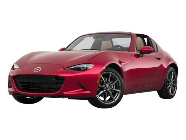 2018 Mazda MX 5 Miata RF Price