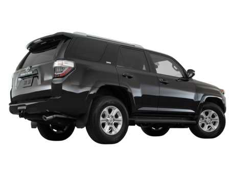 2019 Toyota 4runner Prices Reviews Incentives Truecar
