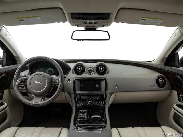 2018 Jaguar XJ Price