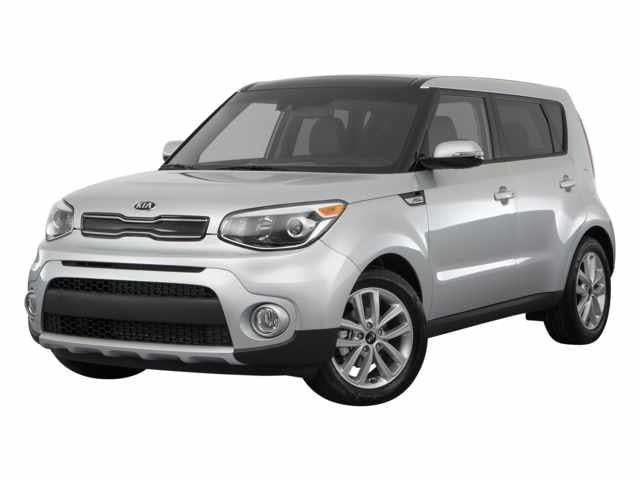 2017 kia soul prices incentives dealers truecar. Black Bedroom Furniture Sets. Home Design Ideas