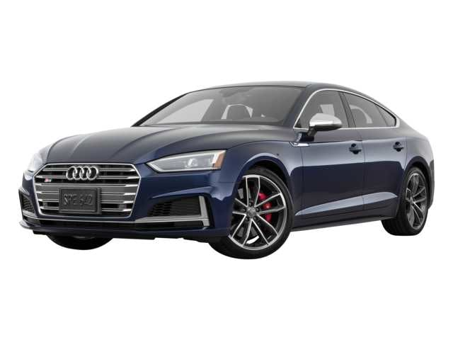 Audi S Sportback Prices Incentives Dealers TrueCar - Audi s5 price