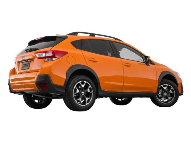 Subaru Crosstrek on Subaru Boxer Cylinder Head