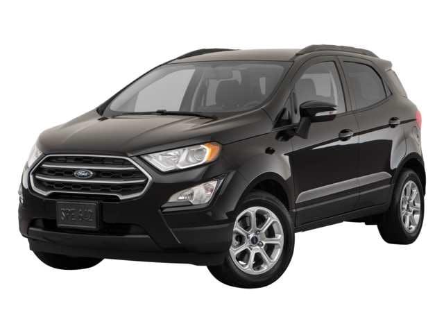 Ford Ecosport Price