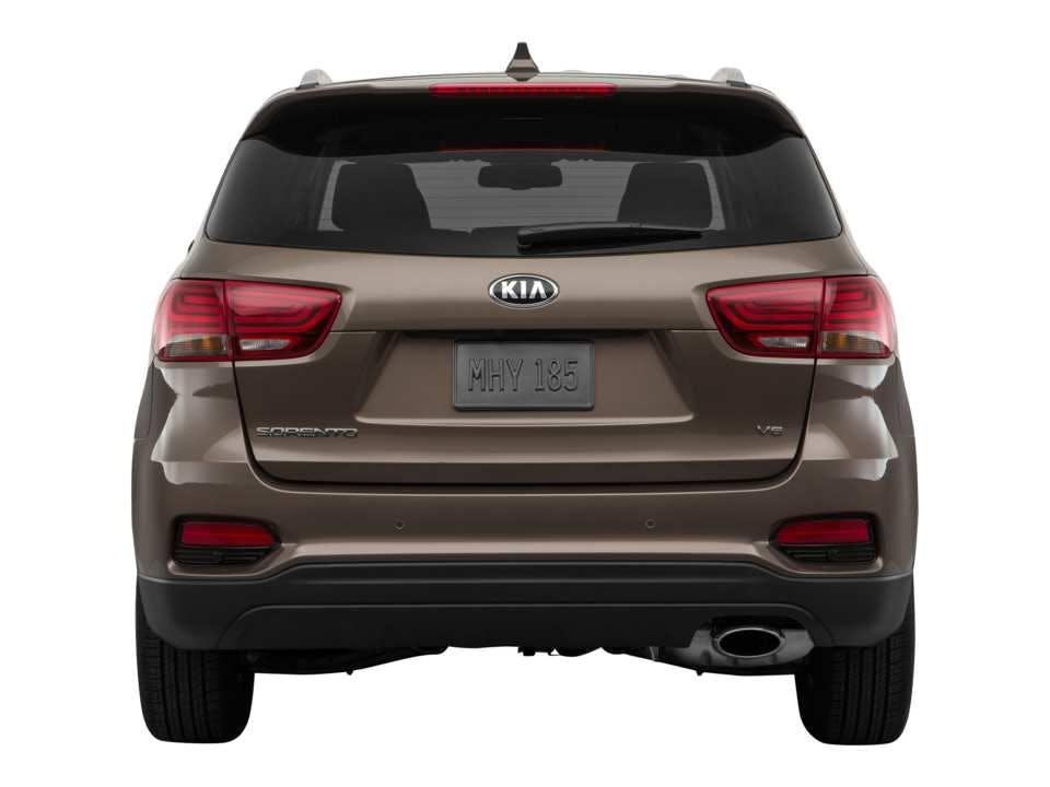 2019 Kia Sorento Prices Reviews Incentives Truecar