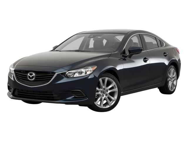 2017 mazda mazda6 prices incentives dealers truecar. Black Bedroom Furniture Sets. Home Design Ideas