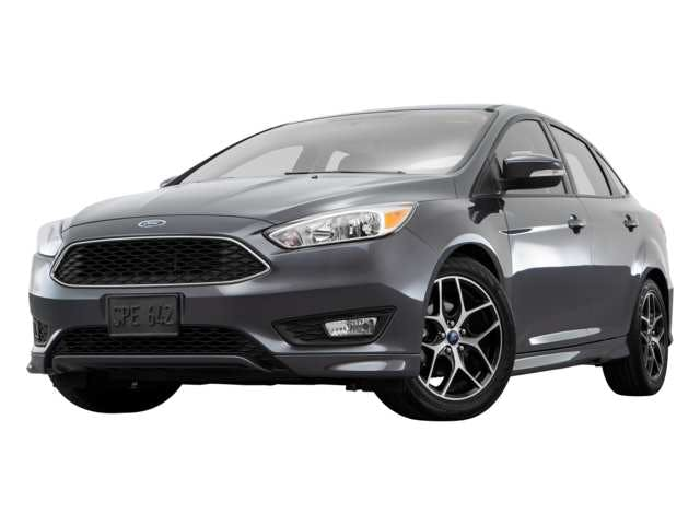2018 Ford Focus Prices, Incentives & Dealers