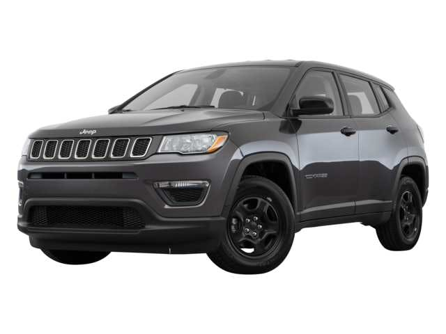 2018 Jeep Compass Photos, Specs And Reviews