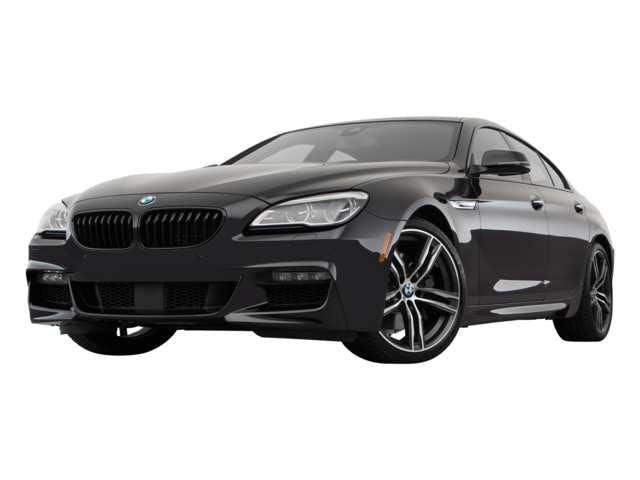 2019 BMW 6 Series Photos Specs And Reviews