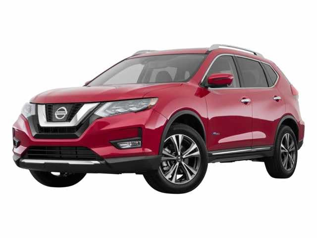 2017 nissan rogue prices incentives dealers truecar. Black Bedroom Furniture Sets. Home Design Ideas